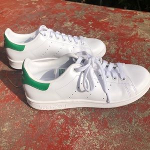 Adidas Stan Smith sneakers size 6.5
